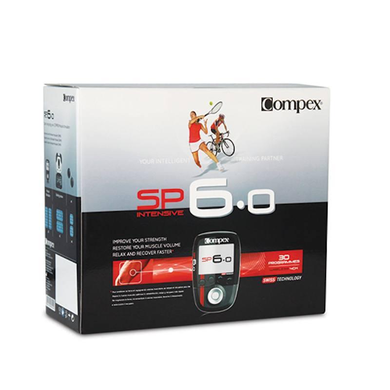 COMPEX SP 6.0 - GAMA SPORT